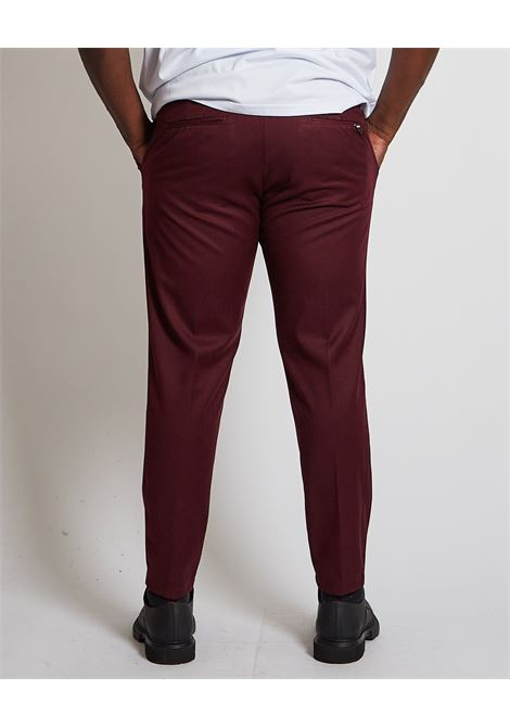 Pantalone BY-AND BY-AND | Pantalone | MINE/TN11