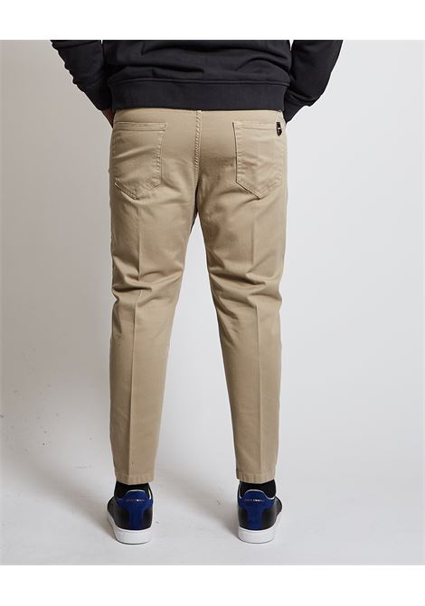 Jeans BY-AND BY-AND | Pantalone | MUSICBEIGE