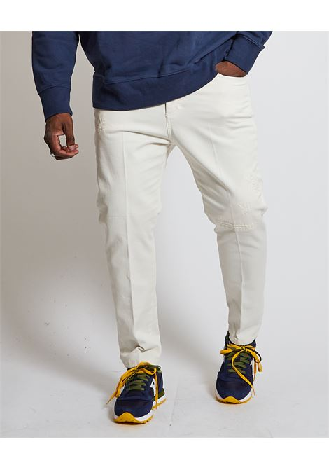 Jeans BY-AND BY-AND | Pantalone | MUSICWHITE