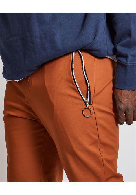 Pantalone Micheal Coal BY-AND | Pantalone | SMART/PK202