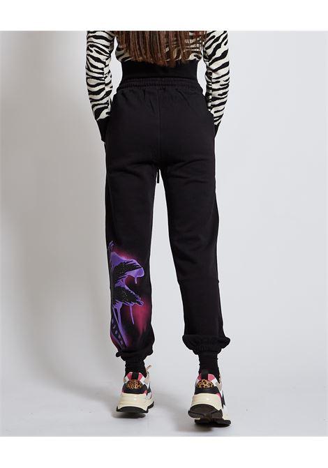 Pantalone Discaimer DISCLAIMER | Pantalone | DS50949NERO