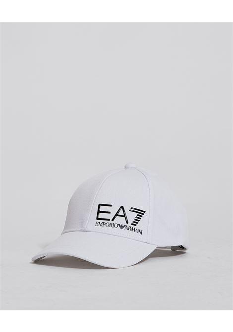 Cappello snapback EA7 | Cappello | 275936-0P01000110
