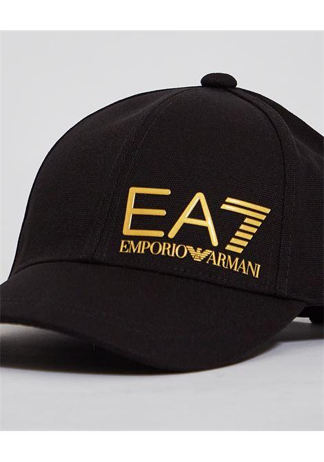 Cappello snapback EA7 | Cappello | 275936-0P01077520