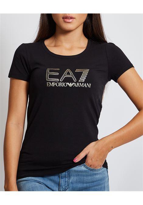 Maglia  EA7 EA7 | T-shirt | 6KTT36-TJAPZ1200