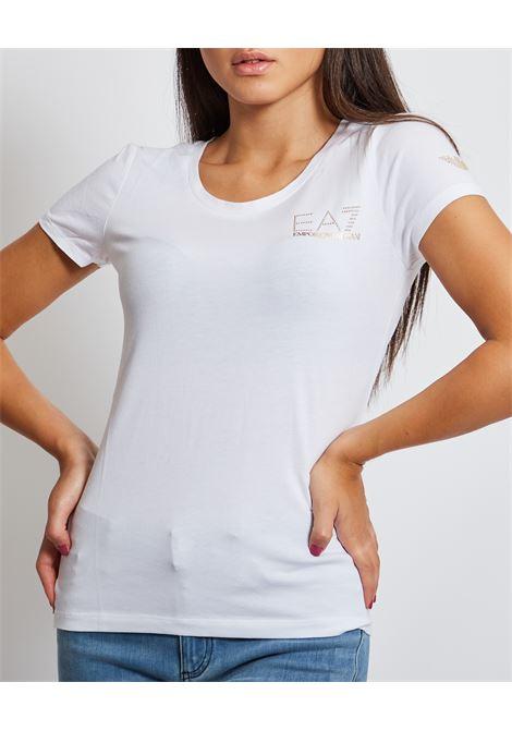 Maglia EA7 EA7   T-shirt   8NTT65-TJDQZ1100