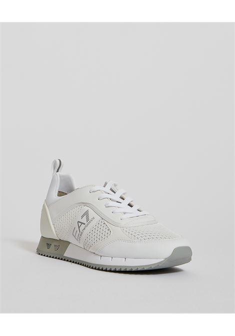 Sneakers running EA7 | Scarpe | X8X027-XK05000175