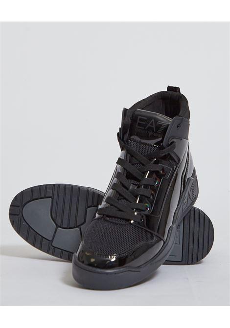 Sneakers stivaletto EA7 | Scarpe | X8Z032-XK235R926