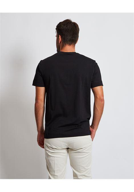 T-shirt con stampa Emporio Armani EMPORIO ARMANI | T-shirt | 6K1TA5-1JPZZ0027