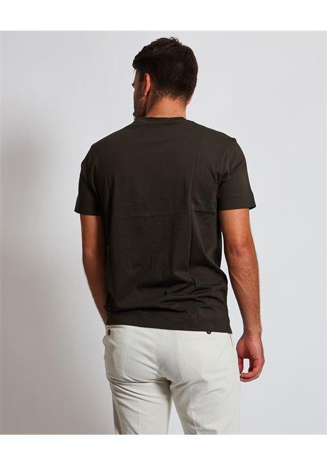T-shirt con stampa Emporio Armani EMPORIO ARMANI | T-shirt | 6K1TA5-1JPZZ0589