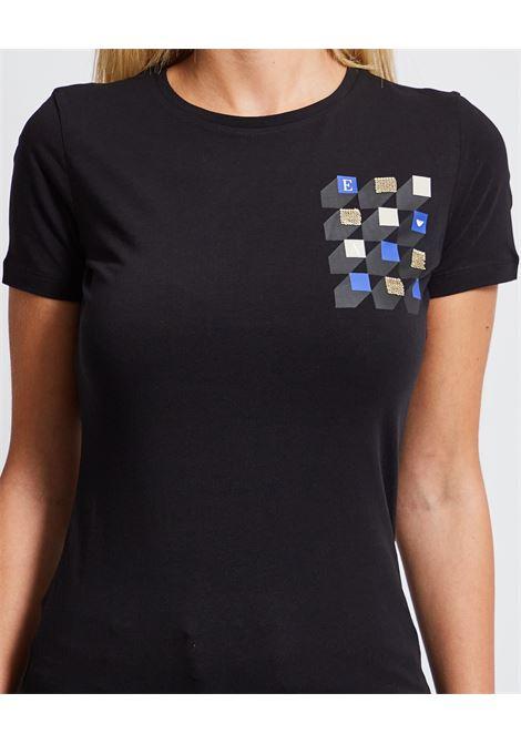 Maglietta Emporio Armani EMPORIO ARMANI | T-shirt | 6K2T6F-2JQAZ0999