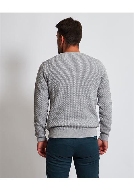 Pullover in filo Harmont and Blaine HARMONT & BLAINE | Maglia | HRG372030277203