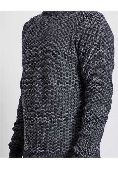 Pullover in filo Harmont and Blaine HARMONT & BLAINE   Maglia   HRG372030277801