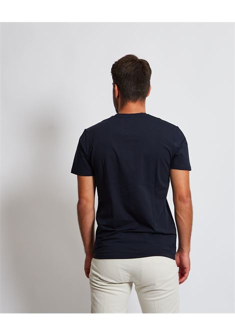T-shirt con logo Harmont and Blaine HARMONT & BLAINE   T-shirt   ING147021130801