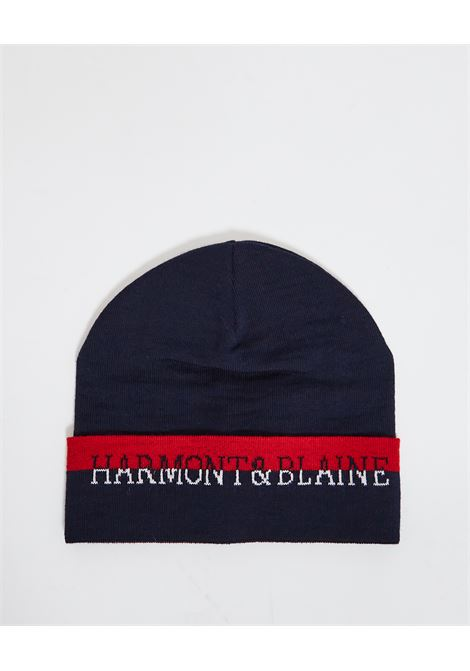 Cappello in lana Harmont and blaine HARMONT & BLAINE | Cappello | N0G068030798801