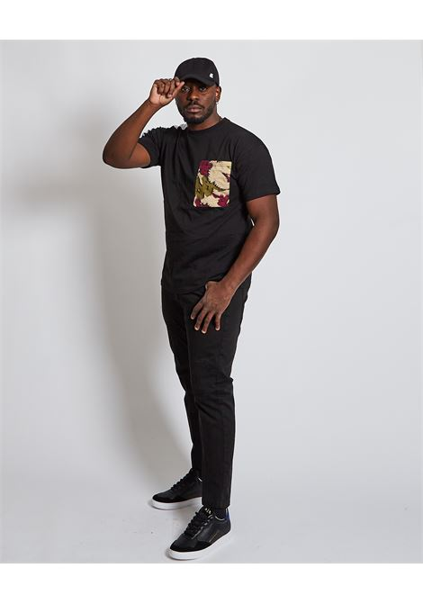 T-shirt Kappa KAPPA | Maglia | 37128JW-FADALBFX
