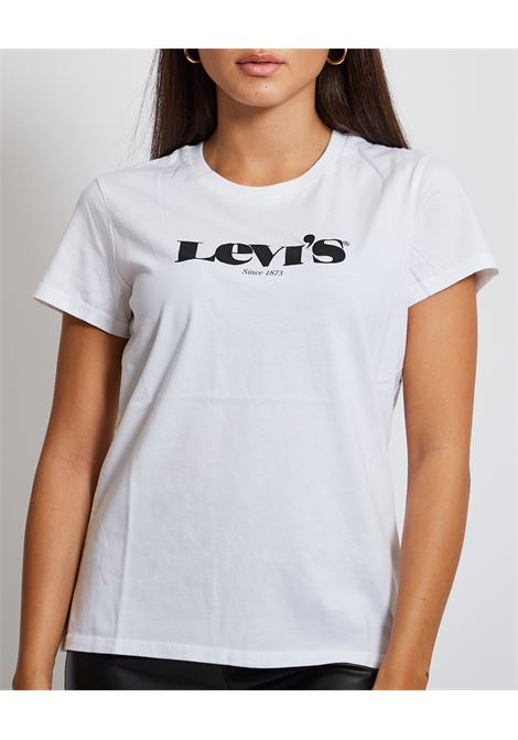T-shirt con logo LEVI'S | T-shirt | 173691249