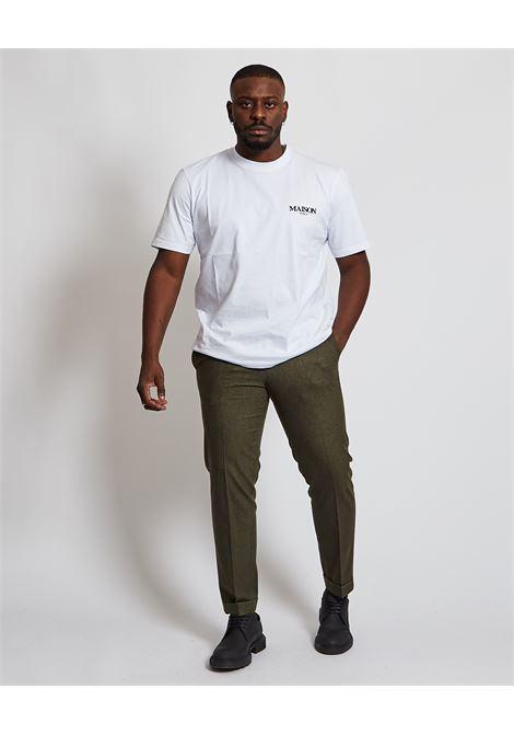 Pantalone Michael Coal MICHAEL COAL | Pantalone | MCBRAAMO3711007