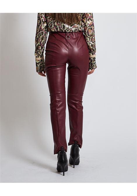 Pantalone Patrizia Pepe PATRIZIA PEPE | Pantalone | 2L0917-A1DZR733