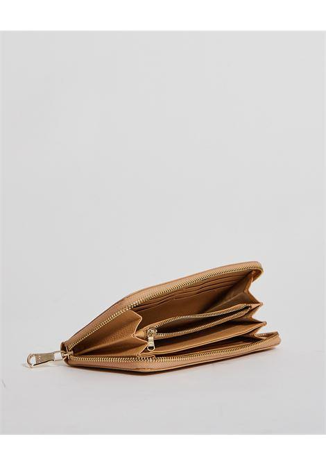 Portafoglio con logo PATRIZIA PEPE | Portamonete | 2V4879-A4U8NB685