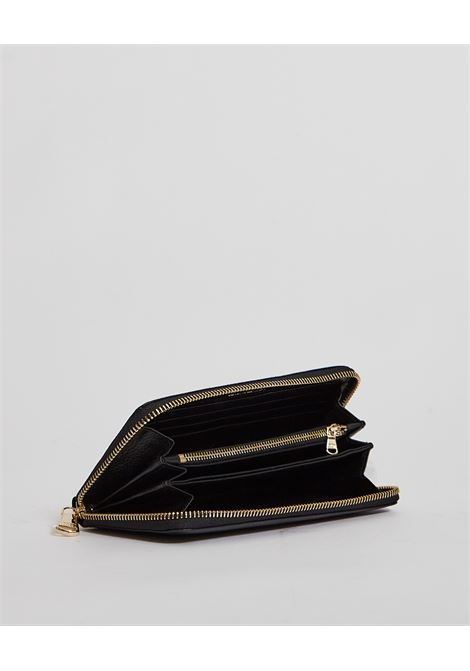 Portafoglio con logo PATRIZIA PEPE | Portamonete | 2V4879-A4U8NK103