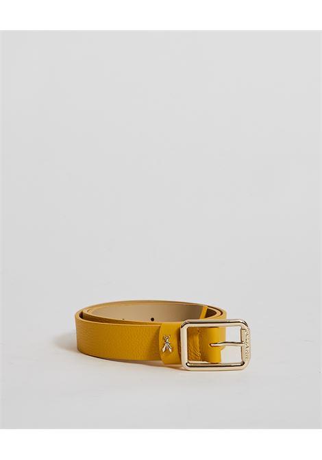 Cintura in pelle PATRIZIA PEPE | Cintura | 2V6408-A4U8Y403