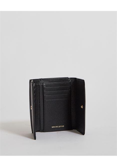 Portafoglio con log PATRIZIA PEPE | Portamonete | 2V7081-A4U8NK103
