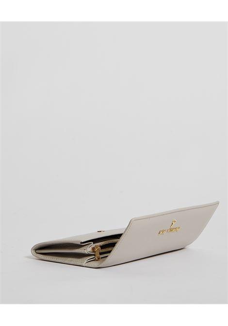 Portafoglio con logo PATRIZIA PEPE | Portafoglio | 2VA215-A4U8NS619