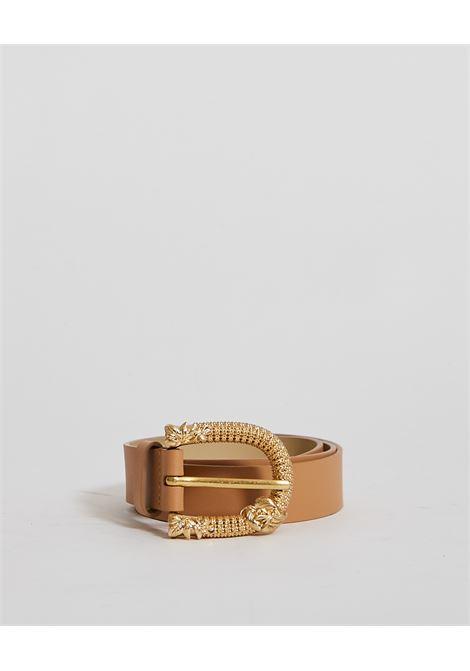 Cintura in pelle PATRIZIA PEPE | Cintura | 2VA388-A8W9B685