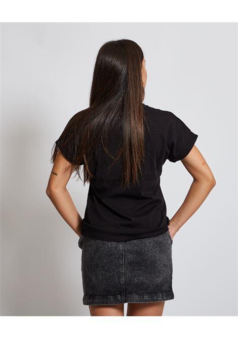 T-shirt Patrizia Pepe PATRIZIA PEPE | T-shirt | 8M1329-A9K7NERO