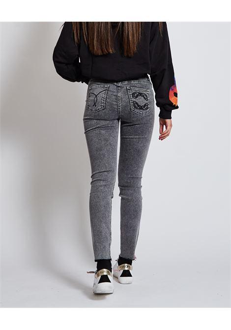 Jeans Patrizia Pepe PATRIZIA PEPE | Pantalone | CJ0509-A1HIGS617