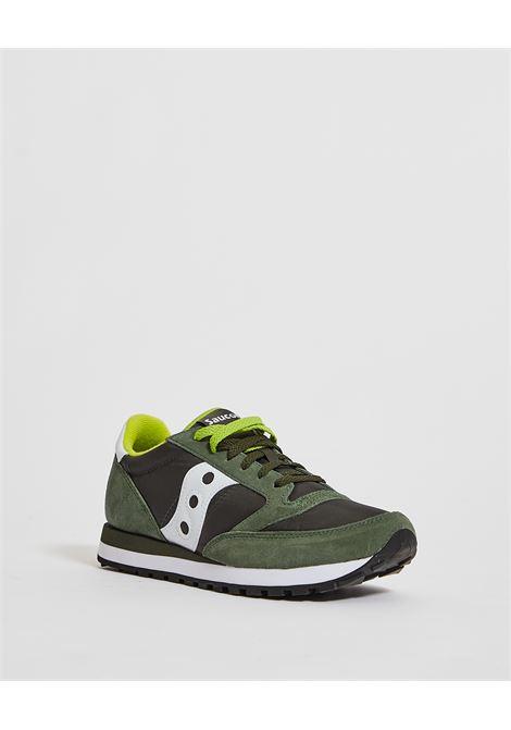 Saucony jazz sneakers SAUCONY | Scarpe | S2044275