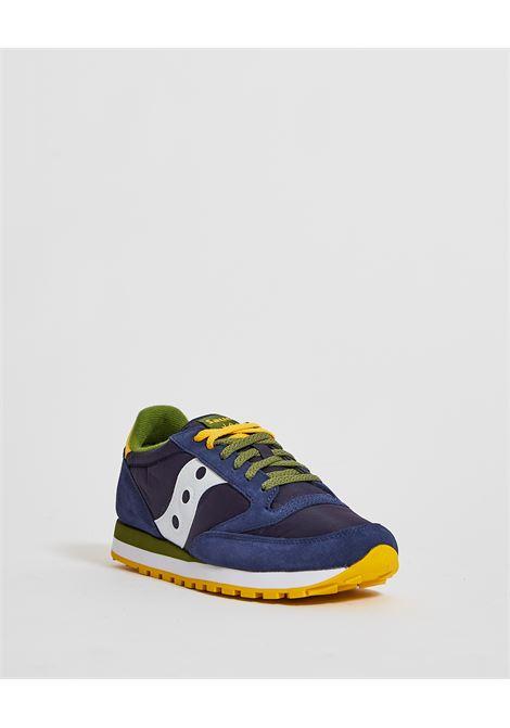 Saucony Jazz sneakers SAUCONY | Scarpe | S2044616