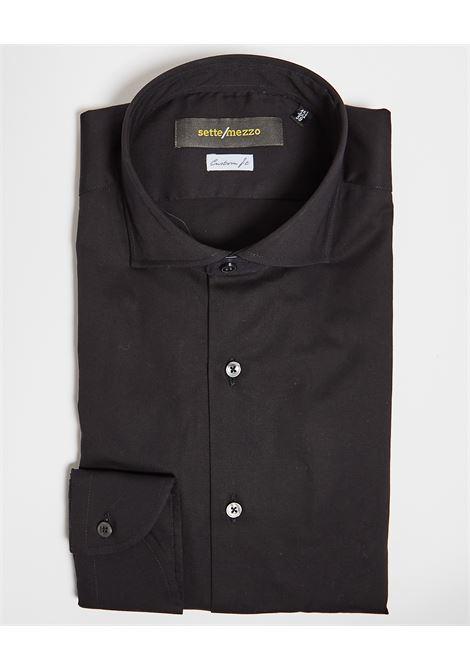 Camicia in cotone SETTE/MEZZO | Camicia | 663/TS0510020
