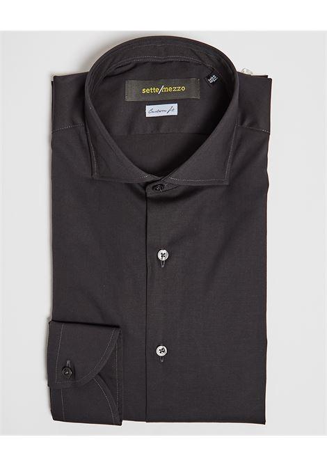 Camicia in cotone SETTE/MEZZO | Camicia | 663/TS0510022