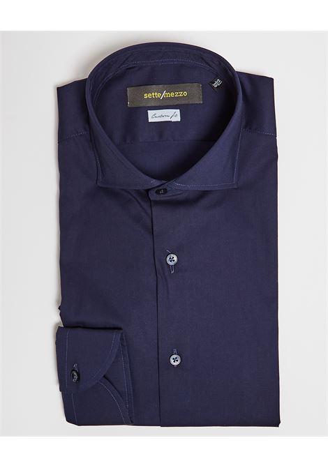 Camicia in cotone SETTE/MEZZO | Camicia | 663/TS0510029