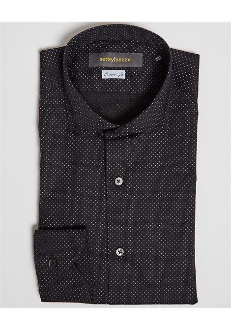 Camicia in cotone SETTE/MEZZO | Camicia | 663/TS2144001