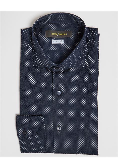 Camicia in cotone SETTE/MEZZO | Camicia | 663/TS2144002