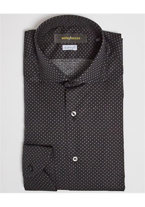 Camicia in cotone SETTE/MEZZO | Camicia | 663/TS2147001