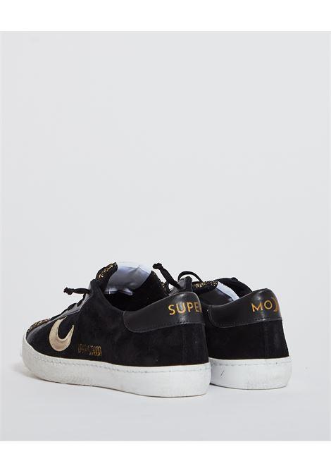 Sneakers Supermoon UMA PARKER | Scarpe | 620221NERO