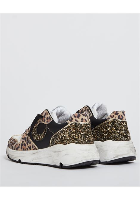 Sneakers Supermoon UMA PARKER | Scarpe | 760221LEOPARDATO