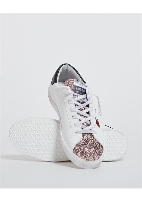 Sneakers Supermoon UMA PARKER | Scarpe | 800221BIANCO