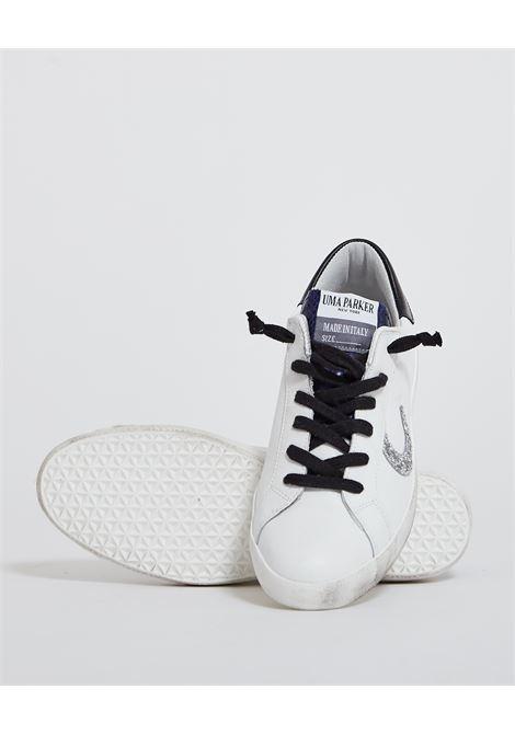 Sneakers Supermoon UMA PARKER | Scarpe | 810221BIANCO