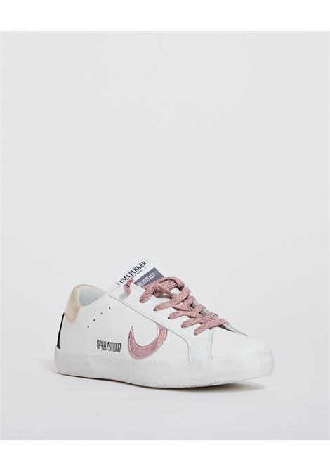 Sneakers Supermoon UMA PARKER | Scarpe | 830221BIANCO