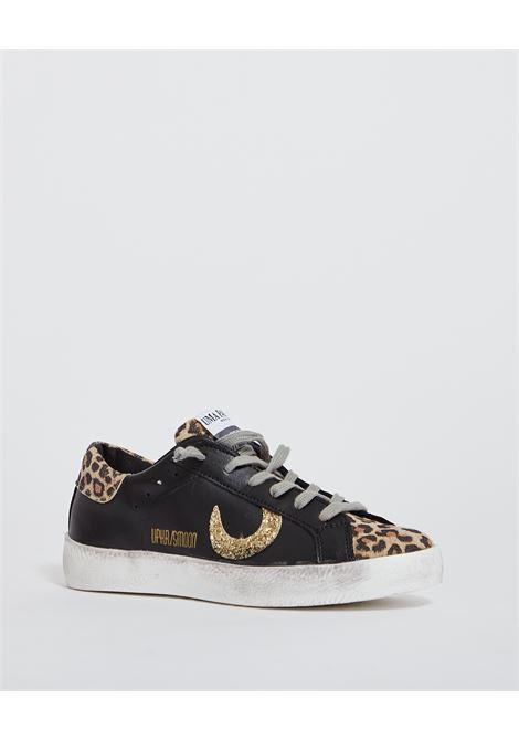 Sneakers Supermoon UMA PARKER | Scarpe | 860221NERO