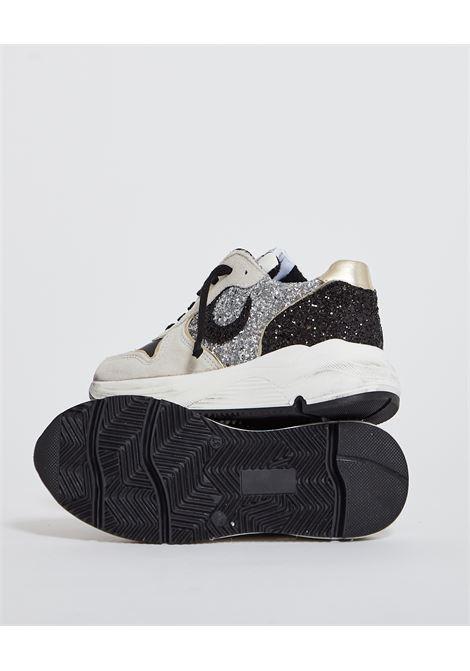 Sneakers Supermoon UMA PARKER | Scarpe | 880221ARGENTO