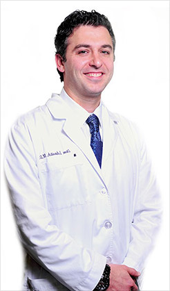 Dr Steve Lebovitch, MD