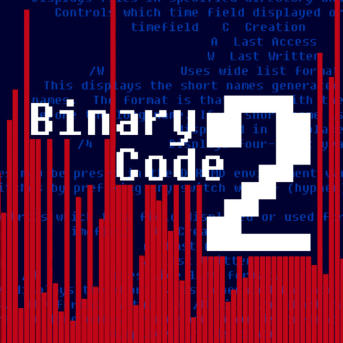 Binary Code 2 by Rick Lax Instant Download