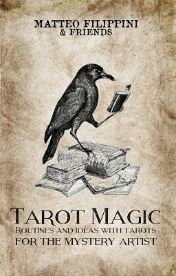 Image result for Matteo Filippini - Tarot Magic