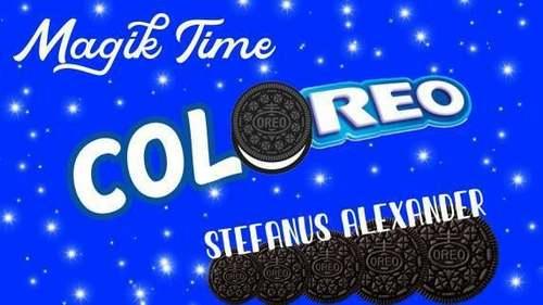 Image result for ColOreo By Magik Time & Stefanus Alexander