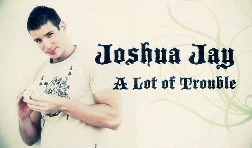 A Lot of Trouble by Joshua Jay Instant Download